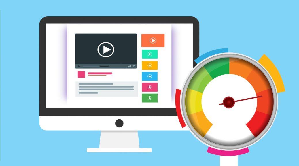 Website sneller maken